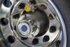 Crossfire Dual Tire Pressure Equalization Monitoring System Closeup