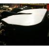 RV Fifth Wheel Slick Plate Right Side