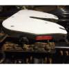 RV Fifth Wheel Slick Plate Left Side