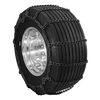 Quick Grip Single Round Twist With Cams Tire Chain 2