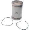 Diesel Particulate Filter 10R-7056 304-7502 Top View