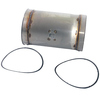 Diesel Particulate Filter 10R-7056 304-7502 Side View