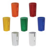Universal Lower Colored Gearshift Knob Cover