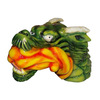 Dragon Shift Knob Kit Green