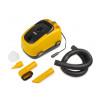 Wet & Dry Auto Vacuum Cleaner Kit