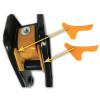Hutch Trailer Hanger Suspension Side Warepads
