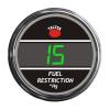 Truck Fuel Restriction Smart Teltek Gauge Green