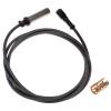 Heavy Duty Anti-Lock Brake System Wheel Speed Sensor R955608 - Default
