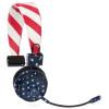 Blue Tiger Elite Ultra USA Wireless Bluetooth Headset (Side)