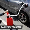 Racing Gas Manual Fuel Pump TRM20-XL (In Use)