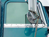 Freightliner Classic Under Window Trim with Dimples