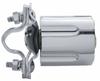 Gun Barrel Steering Wheel Spinner- Side