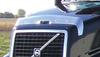Volvo VNL 630 670 730 780 Hood Shield Bug Deflector