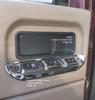 International Chrome Window Control Panel