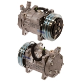 Peterbilt 365 - 367 AC & Heating