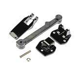 International 9300 Hood Components