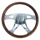 Peterbilt 362 Steering Wheels