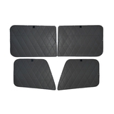 Freightliner Classic Window Covers