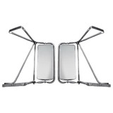 Mack CH Replacement Mirrors & Covers