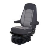 Mack Granite Seats