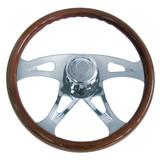 Peterbilt 384 Steering Wheels