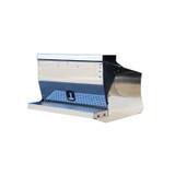 Peterbilt 579 Battery Tool Boxes