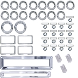 Freightliner Classic Dash Kits