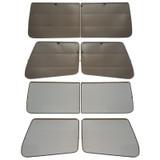 Mack Pinnacle Window Covers