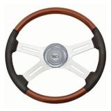 Mack Pinnacle Steering Wheels