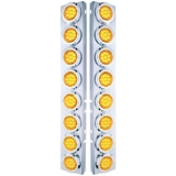 Peterbilt 388 389 Breather - Air Cleaner Lights