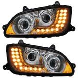 Kenworth T170 T270 T370 Headlights