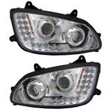 Kenworth T660 Headlights