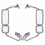 Freightliner Coronado Replacement Mirrors & Covers