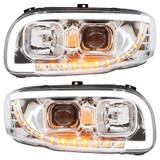 Peterbilt 388 389 Headlights