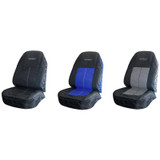 Kenworth W900 Seat Covers