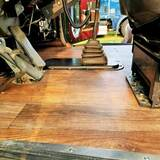 Peterbilt 386 Replacement Flooring