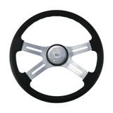 Kenworth W900 Steering Wheels