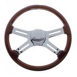International 9900 Steering Wheels & Columns