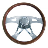 Western Star Constellation Steering Wheels