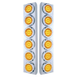 International 9300 Breather - Air Cleaner Lights