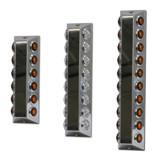 Peterbilt 384 Air Cleaner Light Bars