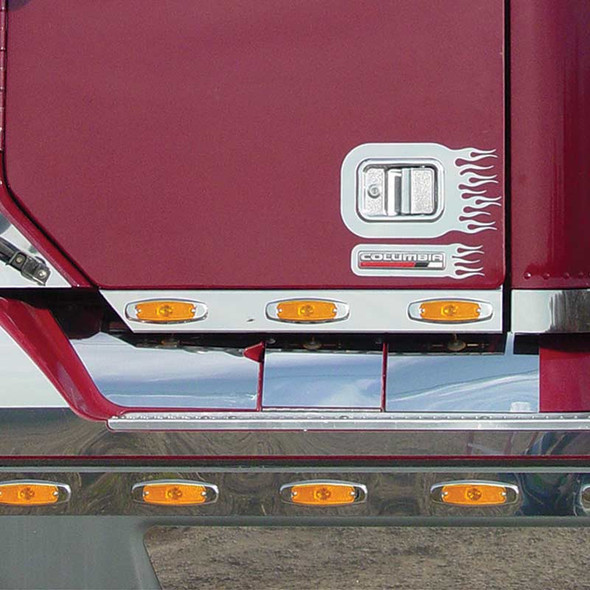 Freightliner Century Columbia Scuff Kit