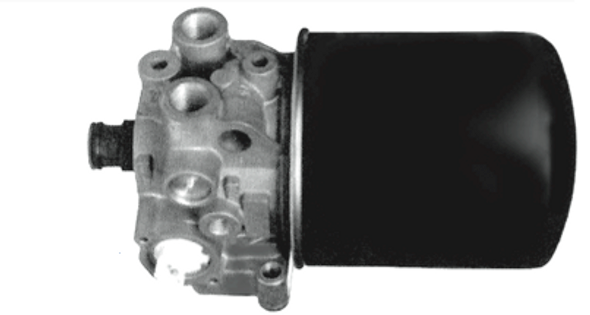 Bendix Style Air Dryer AD-SP Aftermarket Replacement 800887