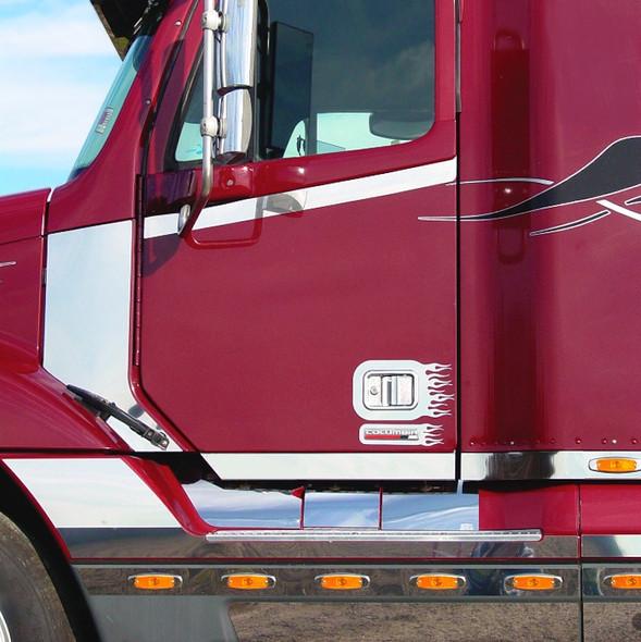 Freightliner Century Columbia Blank Cab Panels
