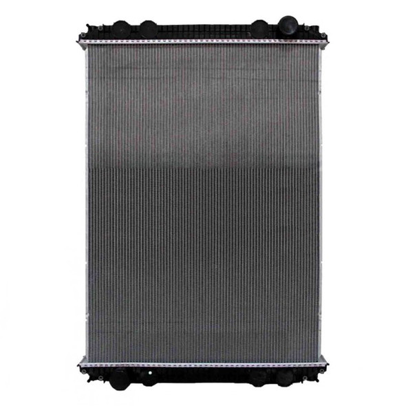 Freightliner Columbia & M2 With Mercedes Engine Radiator