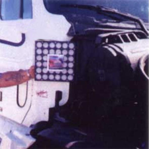 Freightliner Interior Cabin Air Filter