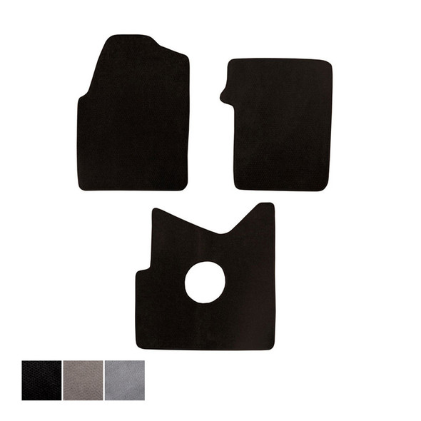 International ProStar Floor Mats 3 Piece Kit 2008-2011 Carpet