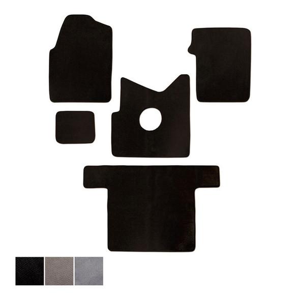 International ProStar Floor Mats