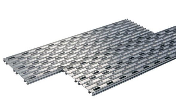 Universal Semi Truck Aluminum Deck Cover Plate Dyna-Deck Top Mount
