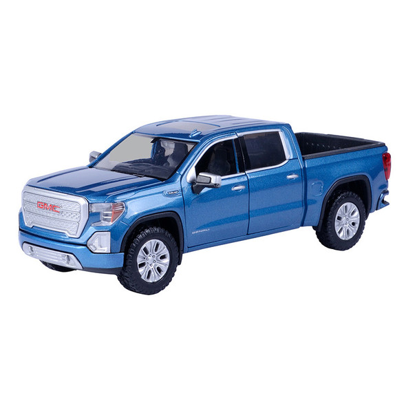 GMC Sierra 1500 Denali Pickup Truck 1/27 Scale